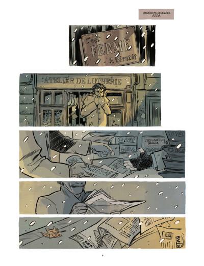 Page 1 Mon traître