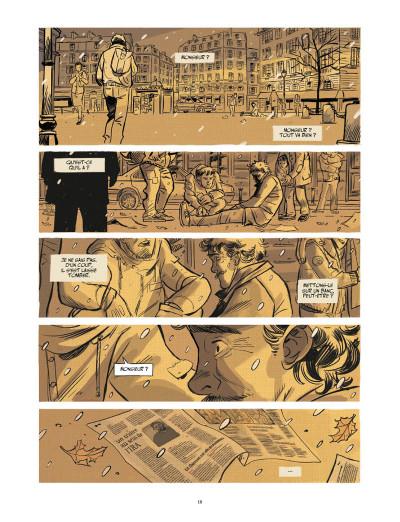 Page 2 Mon traître