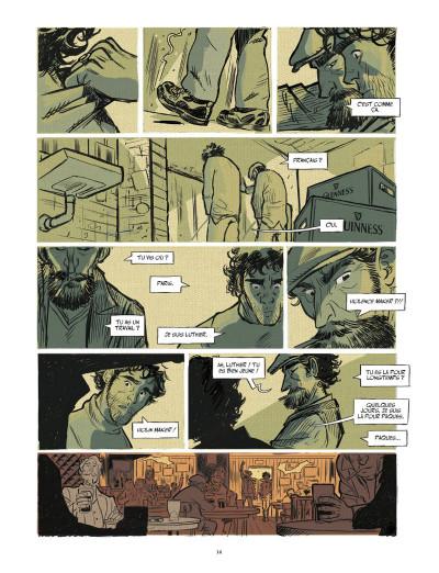 Page 4 Mon traître
