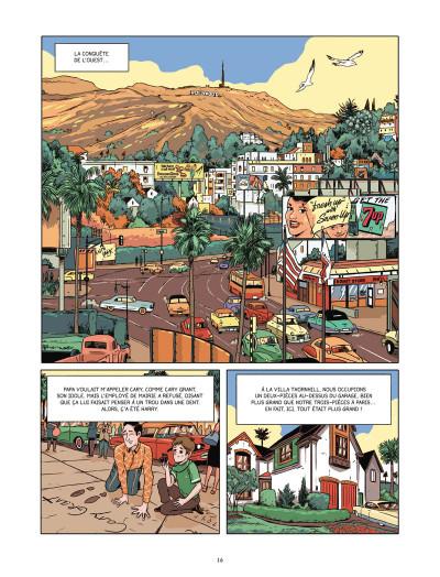 Page 2 La bobine d'Alfred