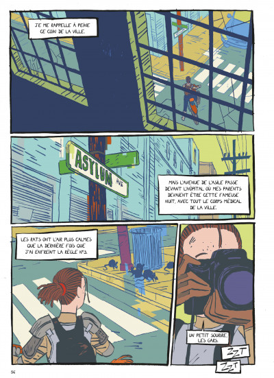Page 3 Spill zone tome 1