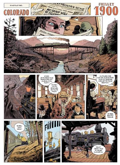 Page 1 La venin tome 1