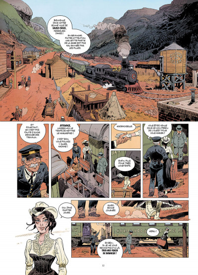 Page 2 La venin tome 1