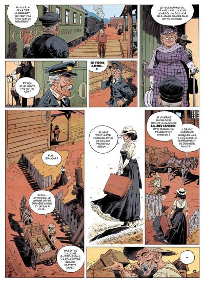 Page 3 La venin tome 1