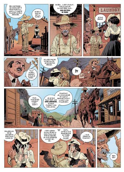 Page 4 La venin tome 1