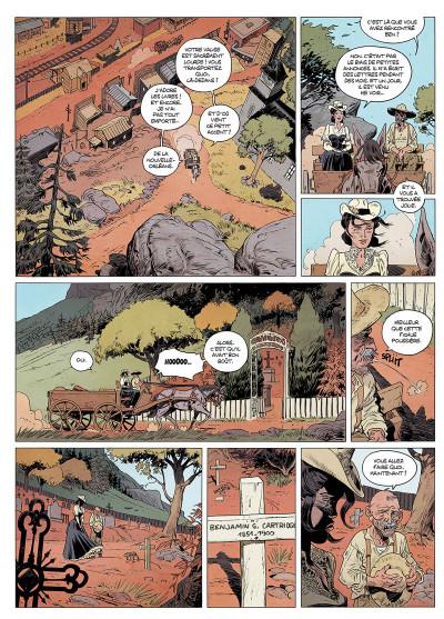 Page 5 La venin tome 1
