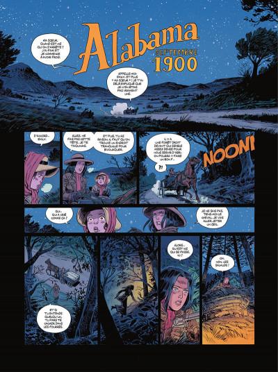 Page 2 La venin tome 3