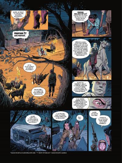 Page 3 La venin tome 3