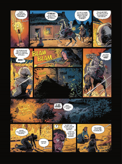 Page 4 La venin tome 3