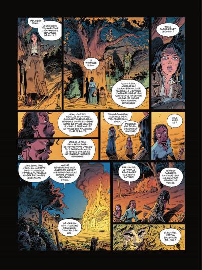 Page 5 La venin tome 3