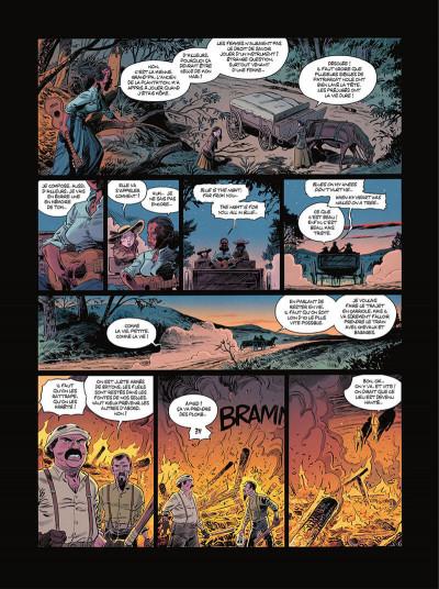 Page 6 La venin tome 3