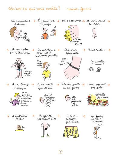 Page 4 La BD de Soledad tome 5