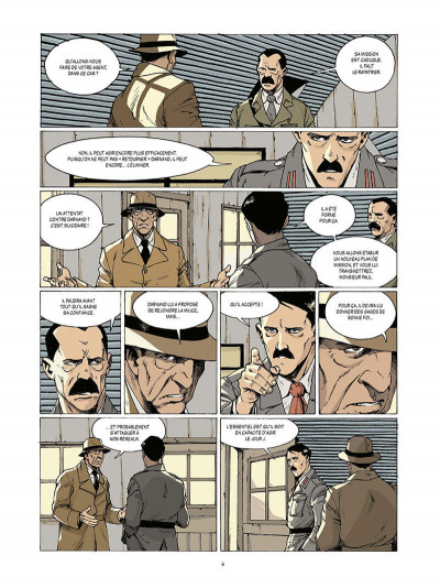 Page 1 Darnand tome 2
