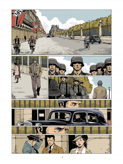 Page 3 Darnand tome 2