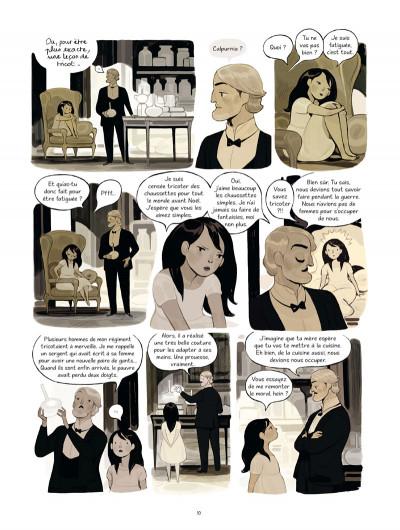 Page 3 Calpurnia tome 2