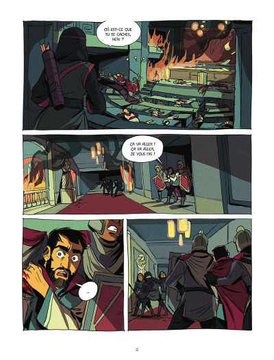 Page 8 Eden tome 2