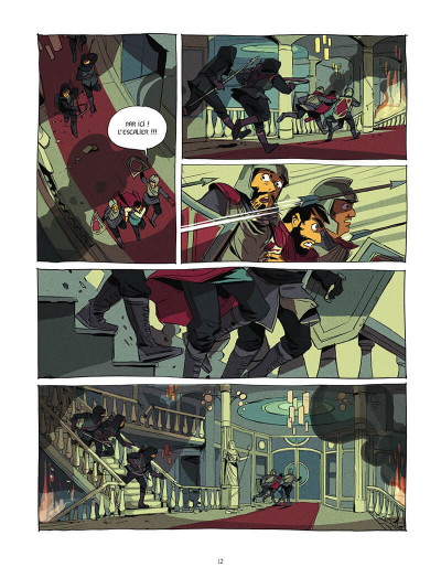 Page 9 Eden tome 2
