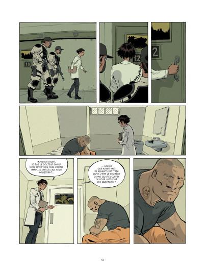 Page 1 Le spécimen