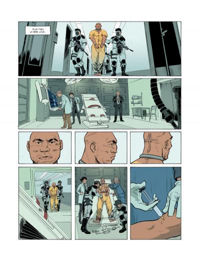Page 2 Le spécimen