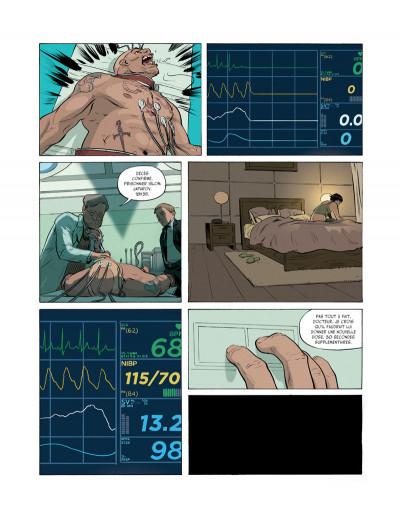 Page 4 Le spécimen