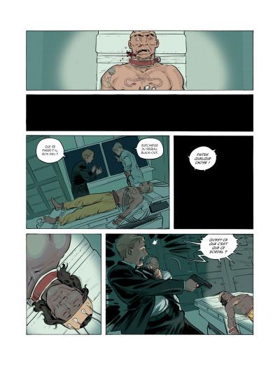 Page 5 Le spécimen