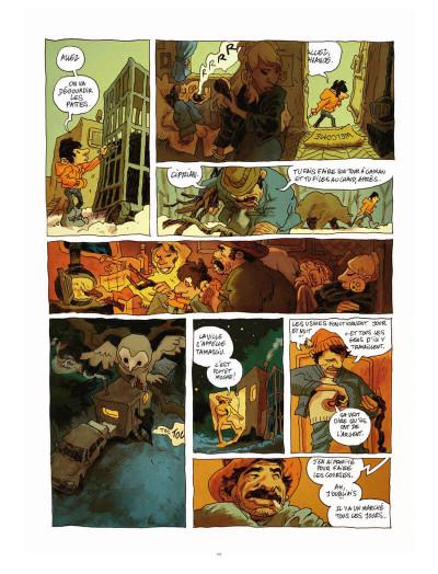 Page 0 Le fils de l'ursari