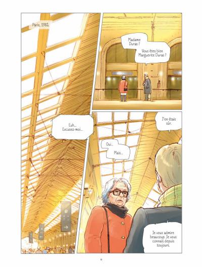 Page 1 L'amant