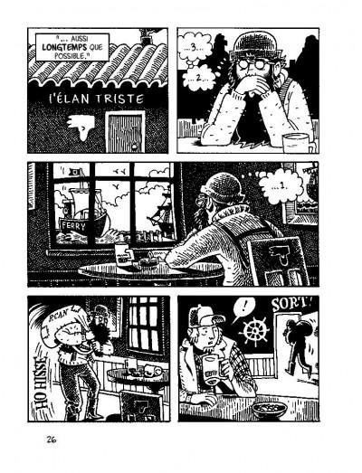 Page 0 cratère XV
