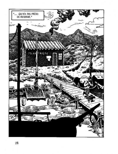 Page 2 cratère XV