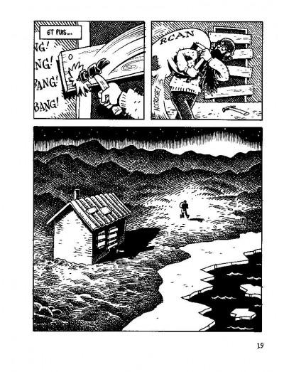 Page 3 cratère XV