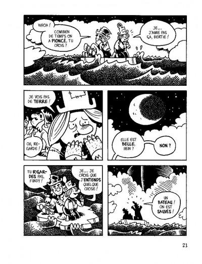 Page 5 cratère XV