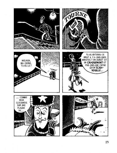 Page 7 cratère XV