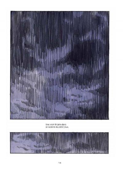 Page 2 voix de la nuit