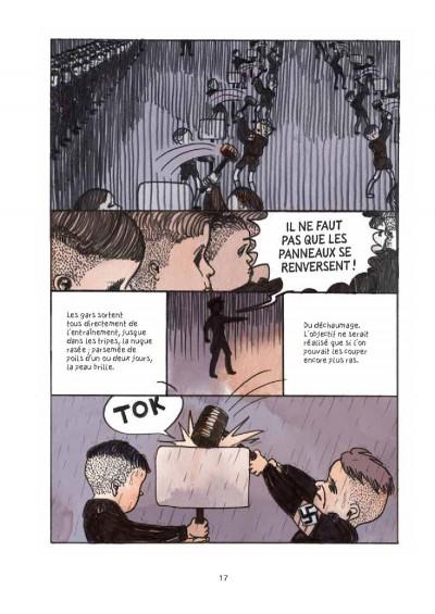 Page 5 voix de la nuit