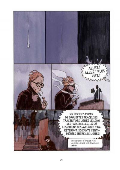 Page 9 voix de la nuit