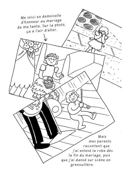 Page 8 garçon manqué