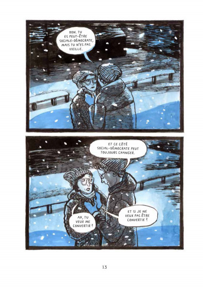 Page 1 Hiver rouge