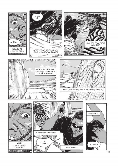 Page 2 Tungstène