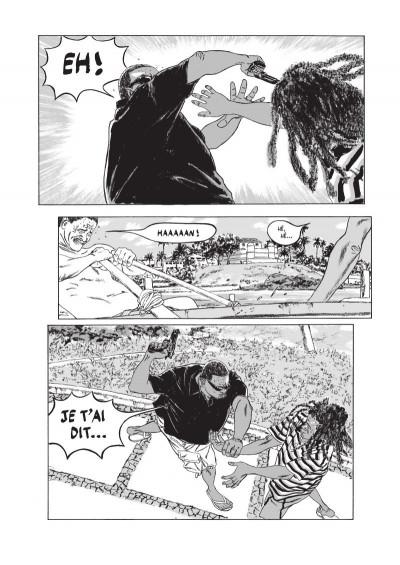Page 3 Tungstène