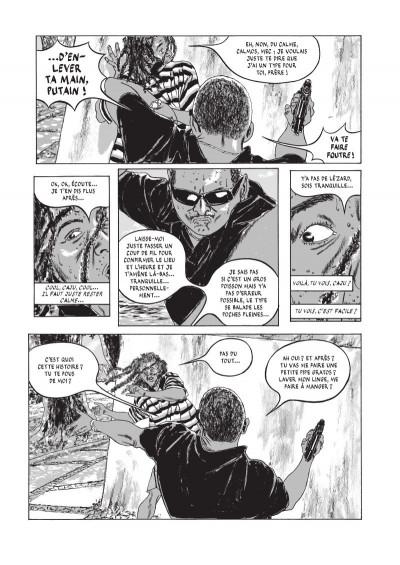 Page 4 Tungstène