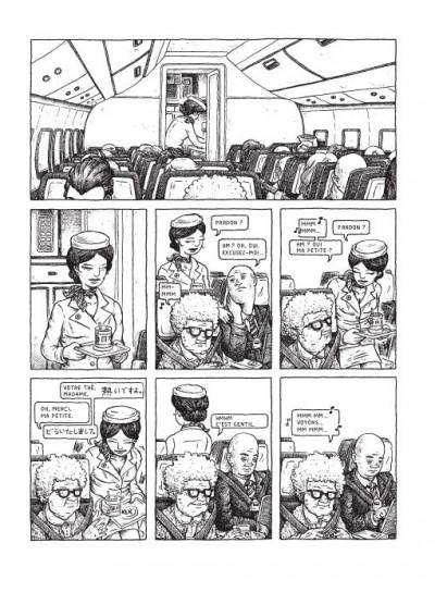 Page 1 Deplasmã tome 1