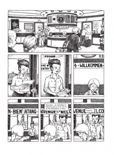 Page 3 Deplasmã tome 1