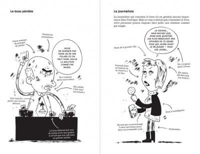 Page 2 Comment écrire un polar suédois sans se fatiguer