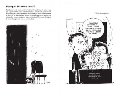 Page 4 Comment écrire un polar suédois sans se fatiguer