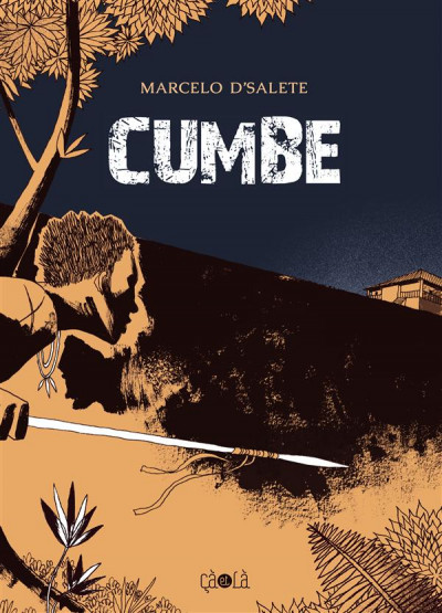 Couverture Cumbe