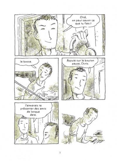 Page 1 Points de chute