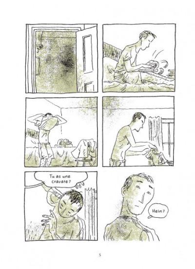Page 3 Points de chute