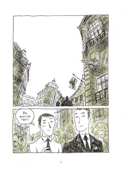 Page 4 Points de chute