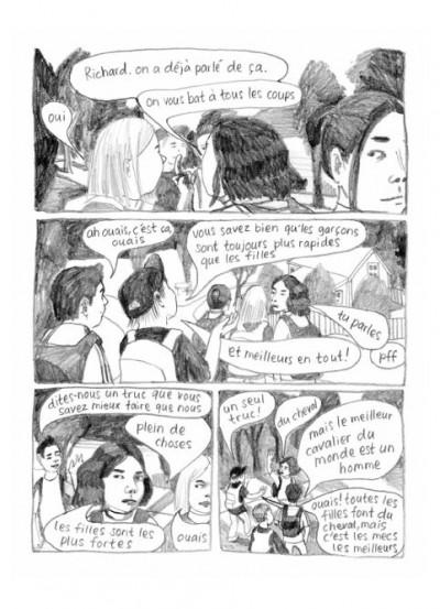 Page 3 Ce qui se passe dans la forêt