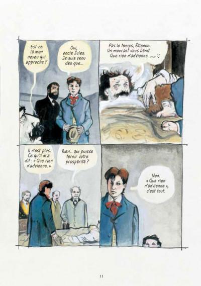 Page 2 Le remarquable et stupéfiant M. Léotard